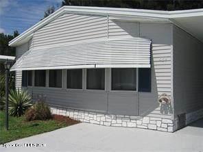 489 Papaya Circle, Barefoot Bay, FL 32976 (MLS #893952) :: Blue Marlin Real Estate