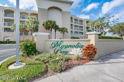 2012 Julep Drive #104, Cocoa Beach, FL 32931 (MLS #894105) :: Engel & Voelkers Melbourne Central