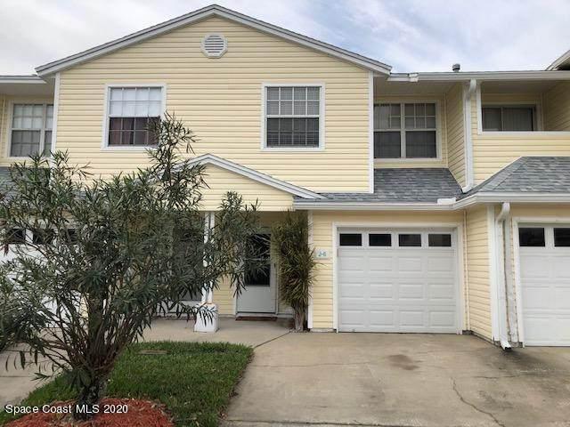 2990 S Fiske Boulevard #6, Rockledge, FL 32955 (MLS #894346) :: Premium Properties Real Estate Services