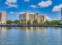 134 Starboard Lane #804, Merritt Island, FL 32953 (MLS #894413) :: Blue Marlin Real Estate