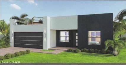 1470 Towton Street SE, Palm Bay, FL 32909 (MLS #894530) :: Blue Marlin Real Estate