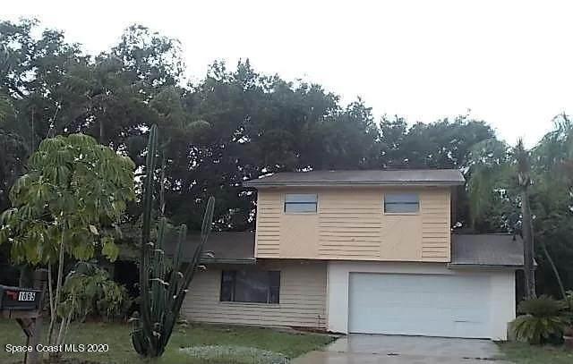 1065 Carol Court, Merritt Island, FL 32952 (MLS #894592) :: Premium Properties Real Estate Services
