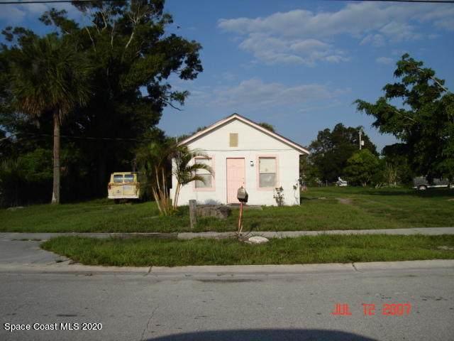 2904 Main Street, Melbourne, FL 32901 (MLS #894596) :: Premium Properties Real Estate Services