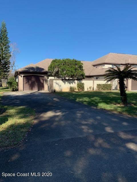 2118 Kings Cross Street, Titusville, FL 32796 (MLS #894780) :: Armel Real Estate