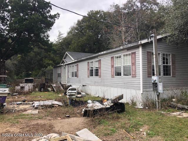 20349 Wood Duck Road, Umatilla, FL 32784 (MLS #894874) :: Armel Real Estate