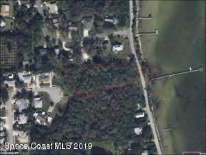 3791 Indian River Drive, Cocoa, FL 32926 (MLS #895048) :: Engel & Voelkers Melbourne Central