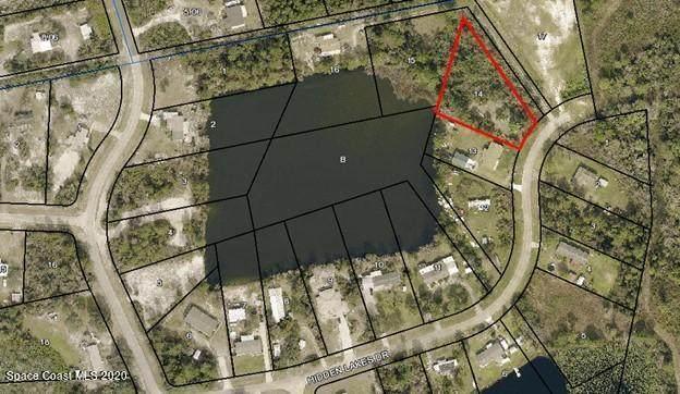 4135 Hidden Lakes Drive, Mims, FL 32754 (MLS #895081) :: Engel & Voelkers Melbourne Central