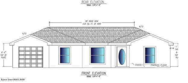 2924 Zephyr Lane, Melbourne, FL 32935 (MLS #895222) :: Blue Marlin Real Estate