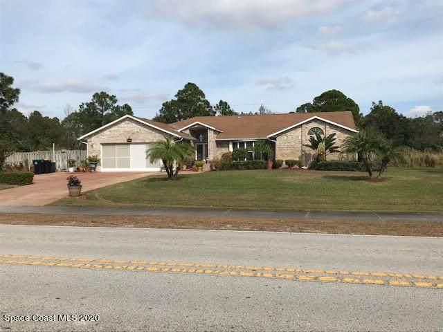 1927 Jupiter Boulevard SW, Palm Bay, FL 32908 (MLS #895414) :: Armel Real Estate