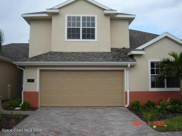 1640 Kinsale Court, Melbourne, FL 32940 (MLS #896277) :: Premium Properties Real Estate Services