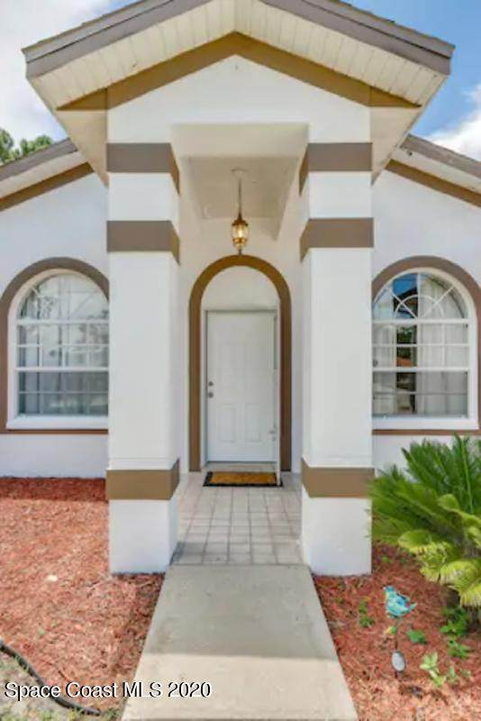 5200 Curtis Boulevard, Cocoa, FL 32927 (MLS #896331) :: Blue Marlin Real Estate