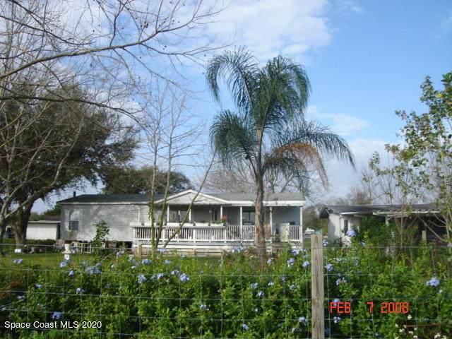 2685 Brockett Road - Photo 1