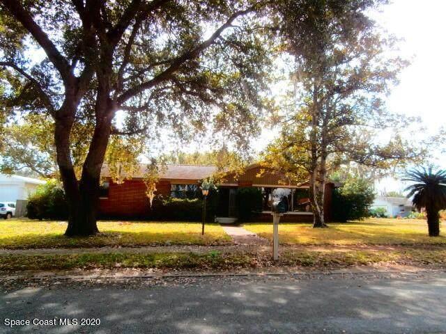 1823 Hamlin Court, Titusville, FL 32780 (MLS #897046) :: Premium Properties Real Estate Services