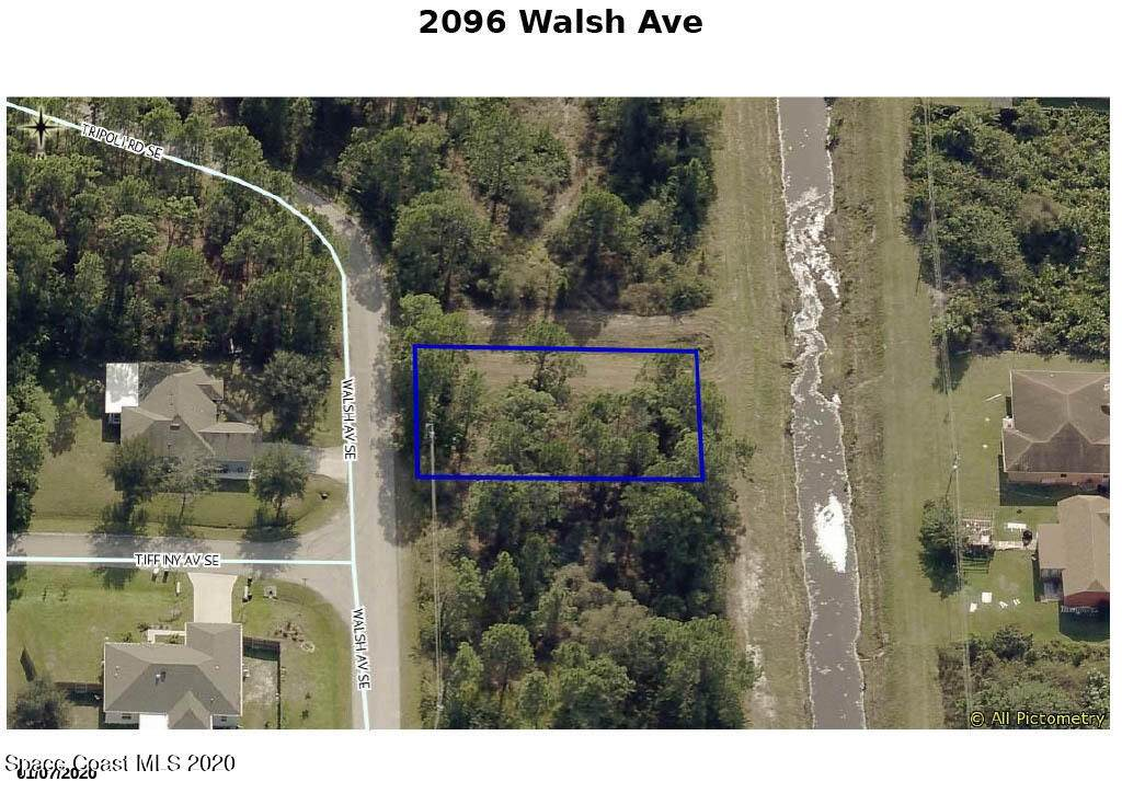 2096 Walsh Avenue - Photo 1