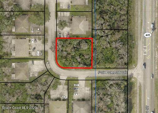2391 Fox Hollow Drive, Titusville, FL 32796 (MLS #897458) :: Engel & Voelkers Melbourne Central