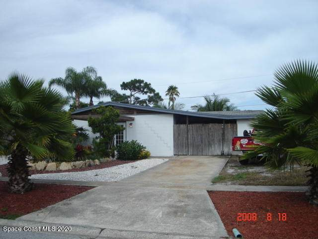 770 Cronin Avenue, Melbourne, FL 32935 (MLS #897877) :: Premium Properties Real Estate Services