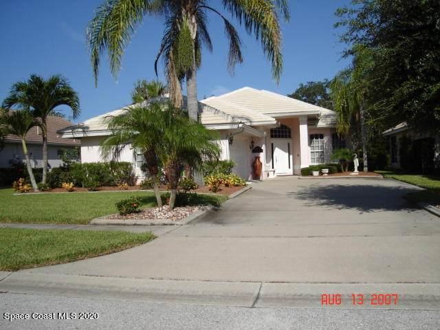 8022 Bradwick Way, Melbourne, FL 32940 (MLS #898095) :: Premium Properties Real Estate Services