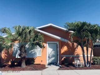 Address Not Published, Cape Canaveral, FL 32920 (MLS #898105) :: Engel & Voelkers Melbourne Central