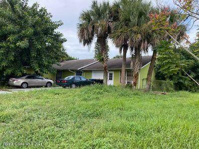 5651 Babcock Street NE, Palm Bay, FL 32907 (MLS #898638) :: Premium Properties Real Estate Services