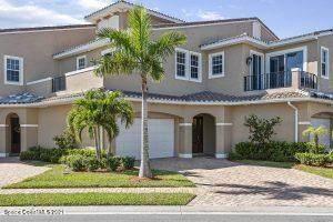 112 Mediterranean Way, Indian Harbour Beach, FL 32937 (MLS #898854) :: Premium Properties Real Estate Services