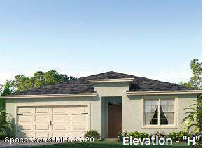 1381 Paragon Road SE, Palm Bay, FL 32909 (MLS #898942) :: Premium Properties Real Estate Services