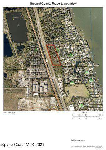 Xxx Us-1, Rockledge, FL 32955 (MLS #898944) :: Engel & Voelkers Melbourne Central