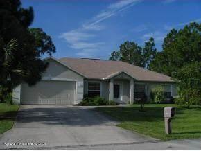 1770 Gagman Street NW, Palm Bay, FL 32907 (MLS #899000) :: Dalton Wade Real Estate Group