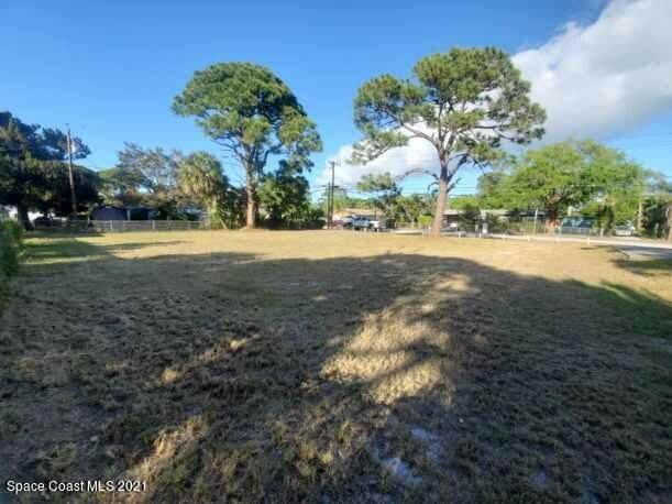 0 Newfound Harbor Drive, Merritt Island, FL 32952 (MLS #901321) :: Premier Home Experts