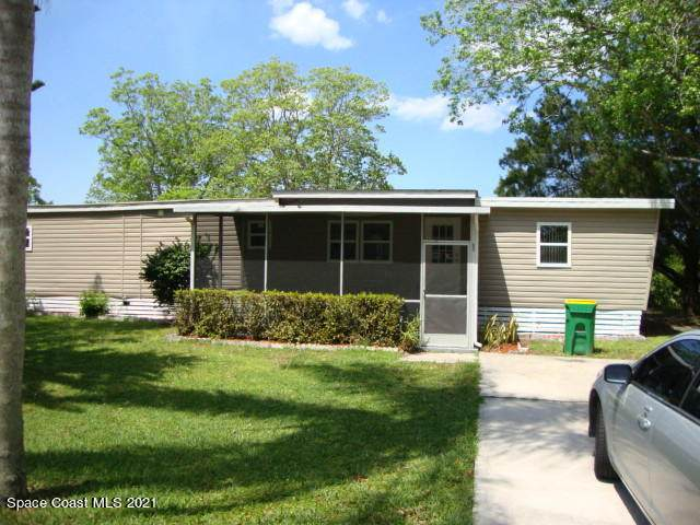 320 Baker Road - Photo 1