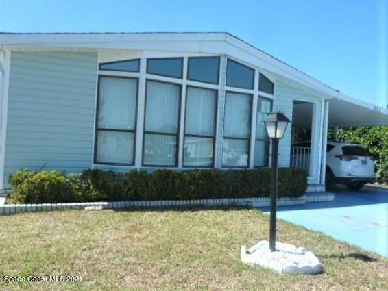 624 Amber Jack Court, Sebastian, FL 32976 (MLS #901826) :: Blue Marlin Real Estate