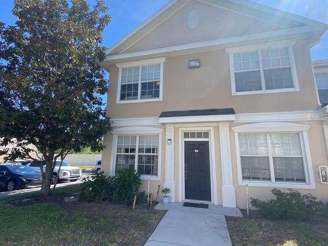 105 Turpial Way #105, Melbourne, FL 32901 (MLS #901880) :: Engel & Voelkers Melbourne Central