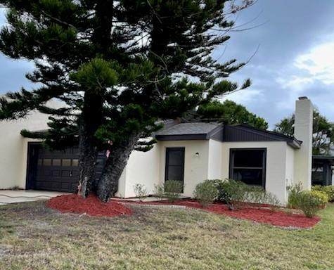 3455 Sparrow Court, Melbourne, FL 32935 (MLS #901907) :: Premium Properties Real Estate Services