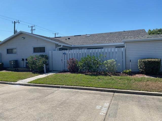 1946 Otterbein Avenue #602, Cocoa, FL 32926 (MLS #901978) :: Premium Properties Real Estate Services