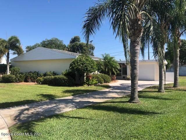 936 Bea Place, Rockledge, FL 32955 (MLS #902166) :: Premium Properties Real Estate Services