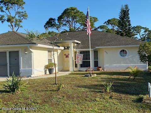 3770 Church Street, Sebastian, FL 32976 (MLS #902205) :: Premium Properties Real Estate Services