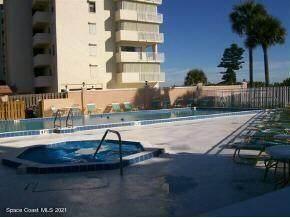 995 N Hwy A1a #203, Indialantic, FL 32903 (MLS #902214) :: Blue Marlin Real Estate