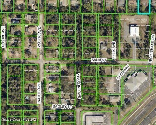 0 Yearling Avenue, Weeki Wachee, FL 34614 (MLS #902329) :: Keller Williams Realty Brevard