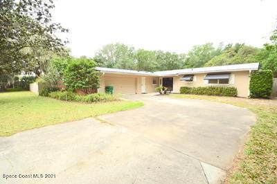 3482 South Street, Titusville, FL 32780 (MLS #902367) :: Blue Marlin Real Estate