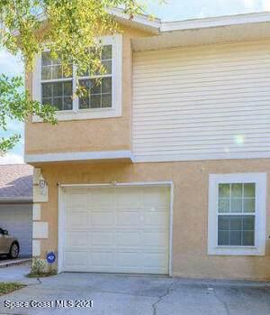 497 Arbor Ridge Lane, Titusville, FL 32780 (MLS #902582) :: Blue Marlin Real Estate