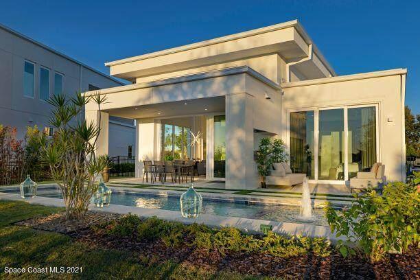 4701 Tennyson Drive, Rockledge, FL 32955 (MLS #902661) :: Blue Marlin Real Estate