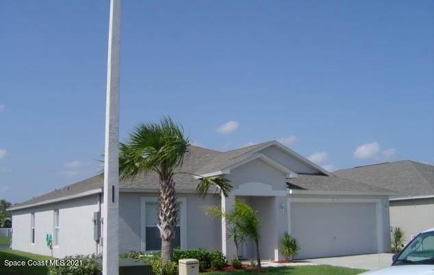 4061 Wilkes Drive, Melbourne, FL 32901 (MLS #902819) :: Blue Marlin Real Estate