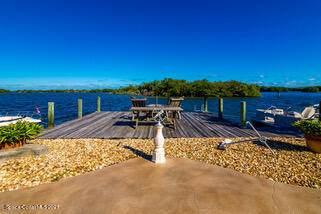 1729 Minutemen Causeway #109, Cocoa Beach, FL 32931 (MLS #902832) :: Keller Williams Realty Brevard
