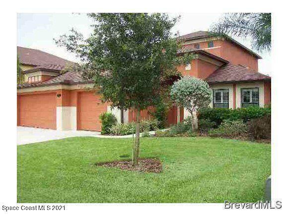 981 Whetstone Place, Rockledge, FL 32955 (MLS #902860) :: Keller Williams Realty Brevard