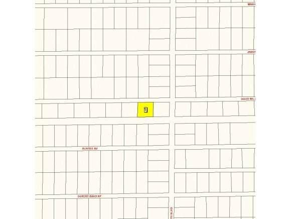 0 Doug Williams Avenue, Cocoa, FL 32926 (MLS #903086) :: Premium Properties Real Estate Services