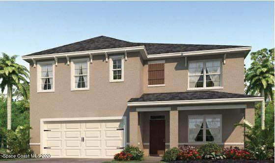 120 Sorrento Drive, Cocoa, FL 32922 (MLS #903280) :: Blue Marlin Real Estate