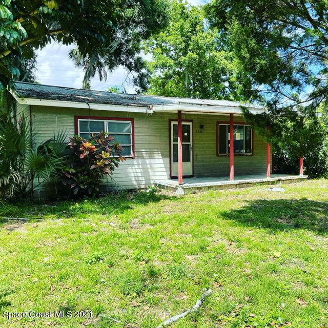 2508 Terri Lane, Cocoa, FL 32926 (MLS #903622) :: Blue Marlin Real Estate