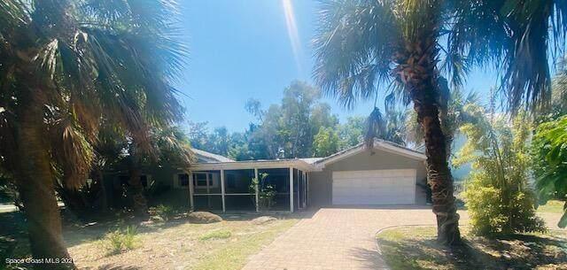 500 First Avenue, Melbourne Beach, FL 32951 (MLS #903680) :: Premium Properties Real Estate Services