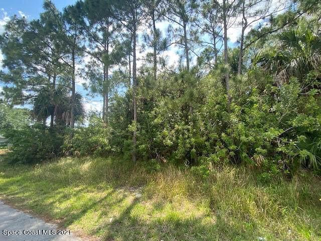 548 Burlington Avenue NE, Palm Bay, FL 32907 (MLS #903701) :: Premier Home Experts