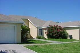 121 & 127 Ocean View Lane, Indialantic, FL 32903 (MLS #903759) :: Blue Marlin Real Estate