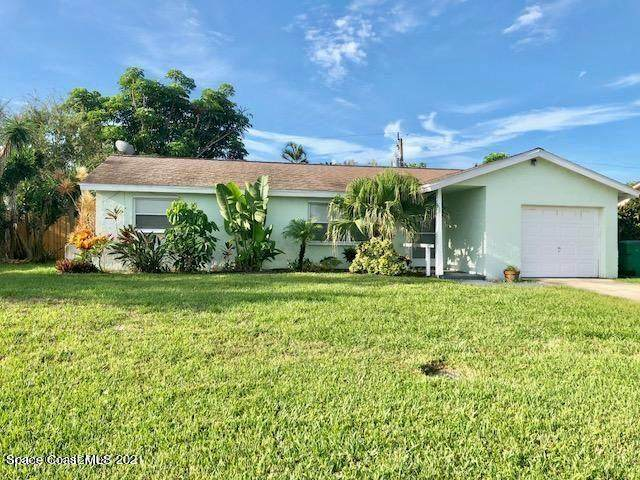 2105 Abalone Avenue, Indialantic, FL 32903 (MLS #904314) :: Premium Properties Real Estate Services